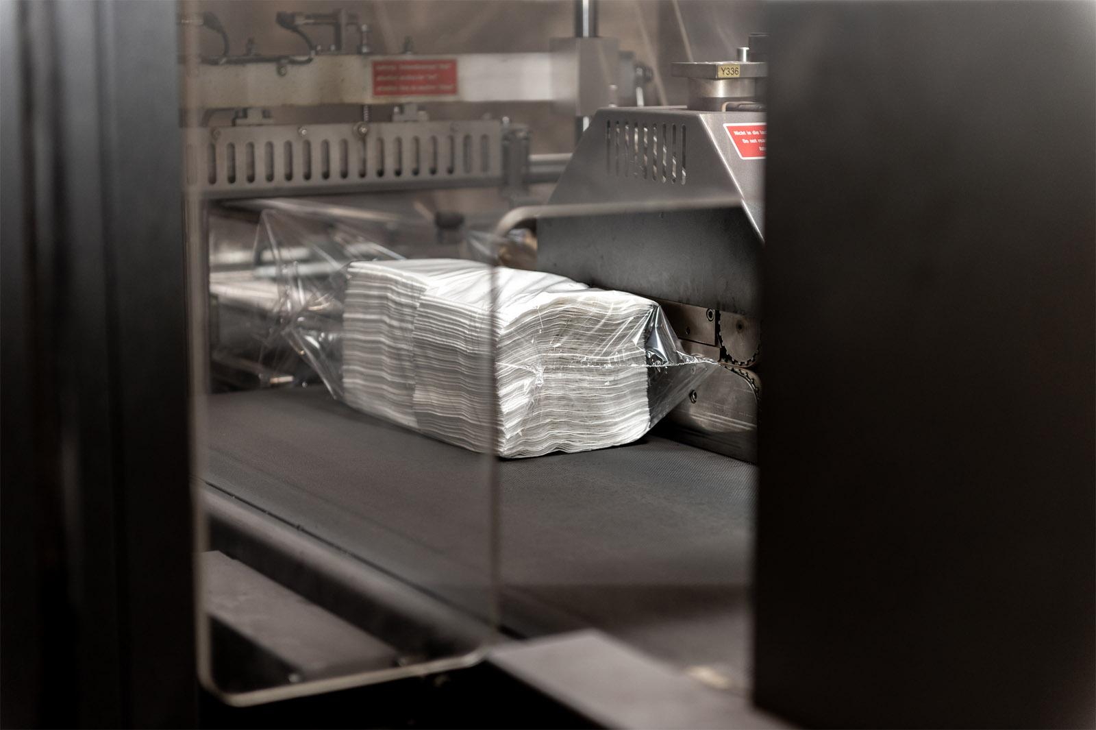 Image a la une Logistique